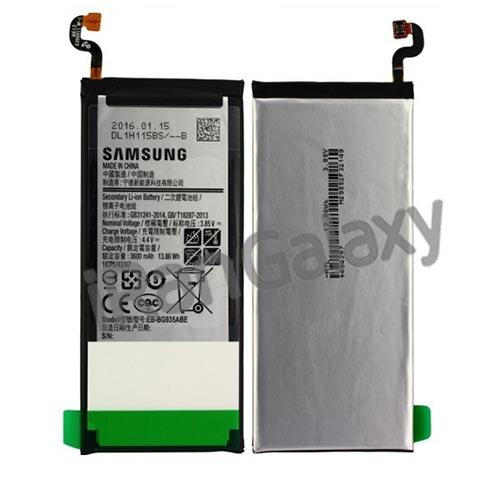 باتری اصلی سامسونگ Galaxy S7 edge