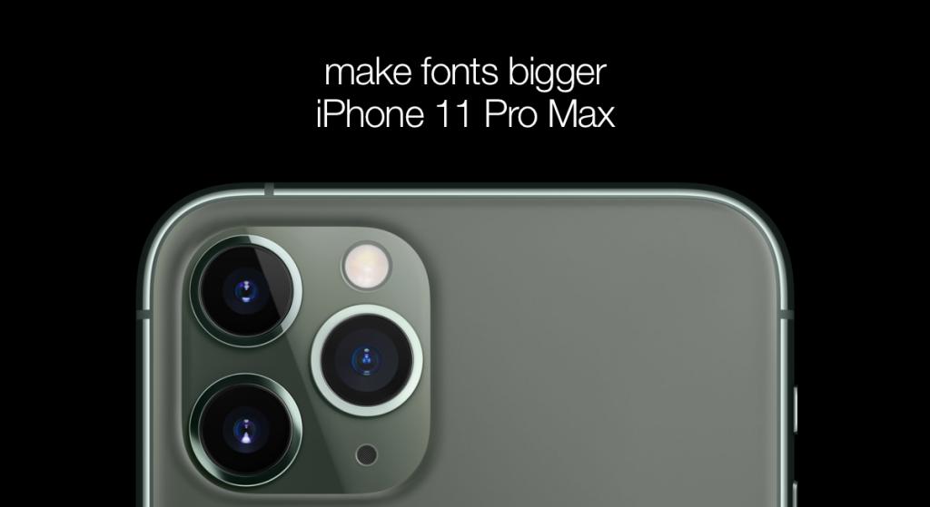 گوشی اپل iPhone 11 Pro Max