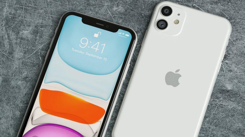 گوشی موبایل اپل آیفون 11 ظرفیت 256گیگابایت تک سیم کارت