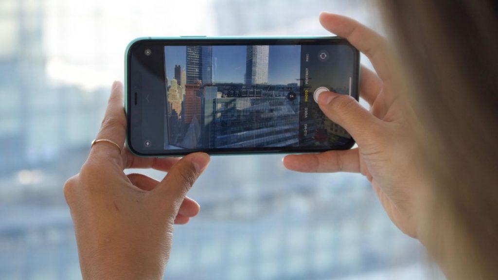 گوشی اپل iPhone 11