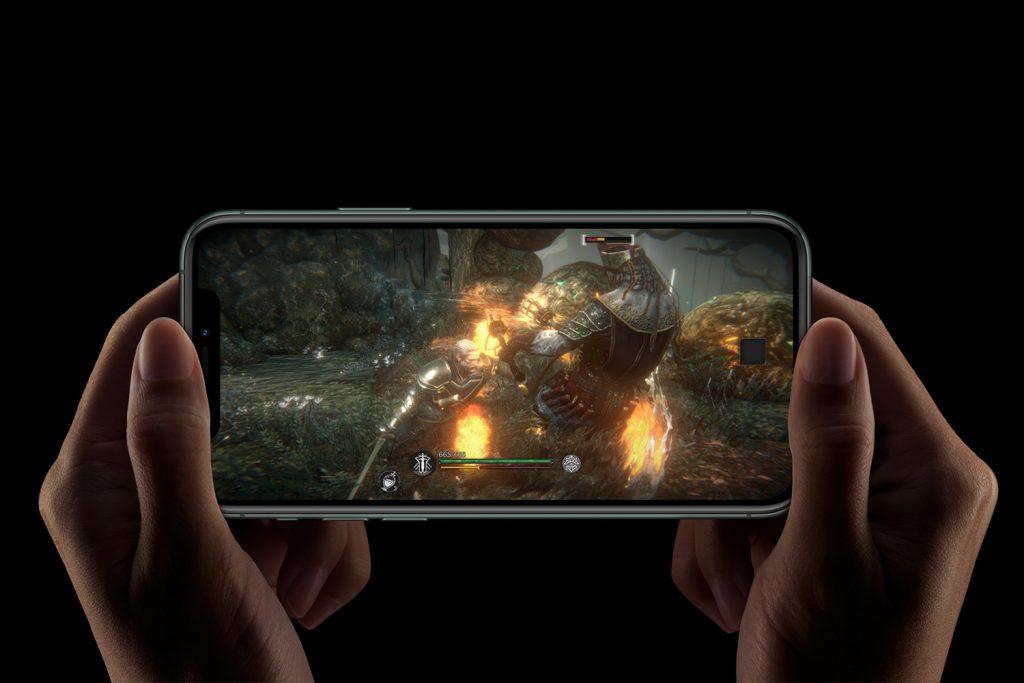 گوشی اپل iPhone 11 Pro