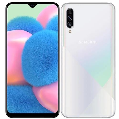 گوشی موبایل سامسونگ Galaxy A30s ظرفیت 128 گیگابایت