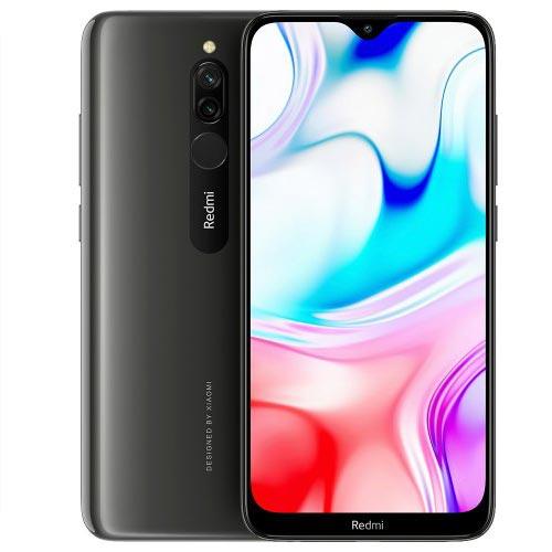 گوشی موبایل شیائومی Redmi 8 ظرفیت 32 گیگابایت
