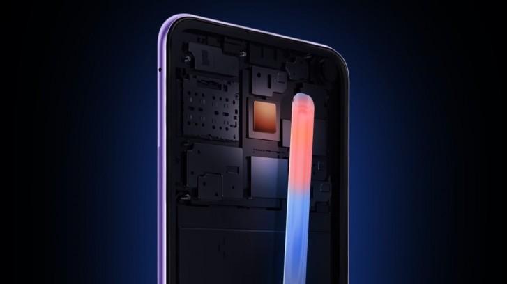 """گوشی Z6 5G / خنک کننده مایع """"PC-PC"""""""