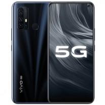 گوشی Z6 5G / رنگ Aurora Black