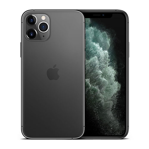 گوشی موبایل اپل iPhone 11 Pro دو سیمکارت ظرفیت 64 گیگابایت