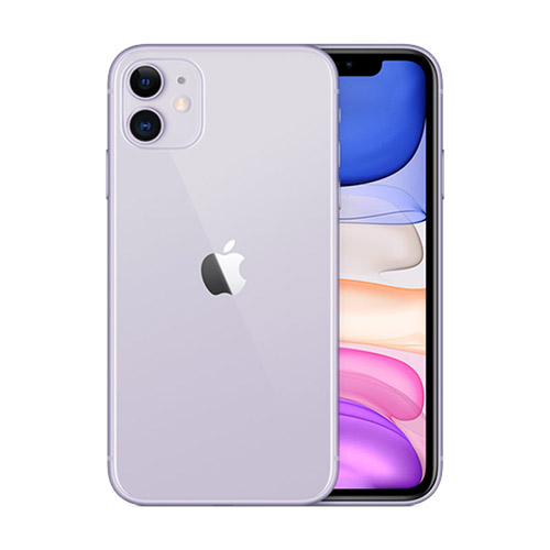 گوشی موبایل اپل iPhone 11 دو سیمکارت ظرفیت 128 گیگابایت