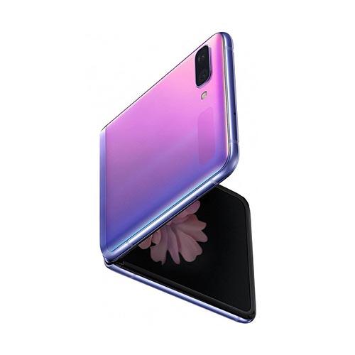 گوشی موبایل سامسونگ Galaxy Z Flip ظرفیت 256 گیگا بایت