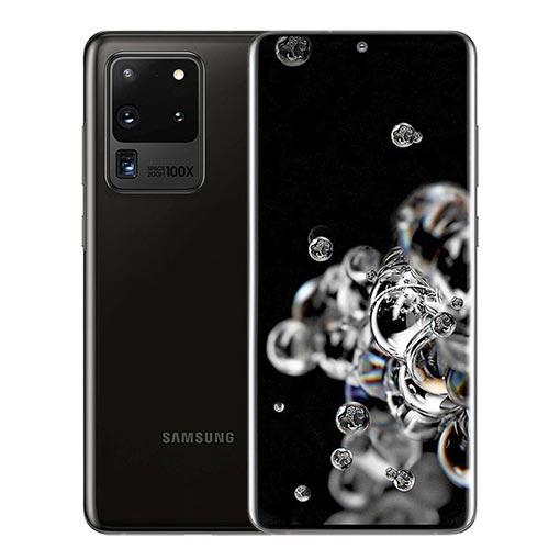 گوشی موبایل سامسونگ Galaxy S20 Ultra ظرفیت 128 گیگابایت