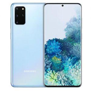 رنگ آبی +Samsung - Galaxy S20