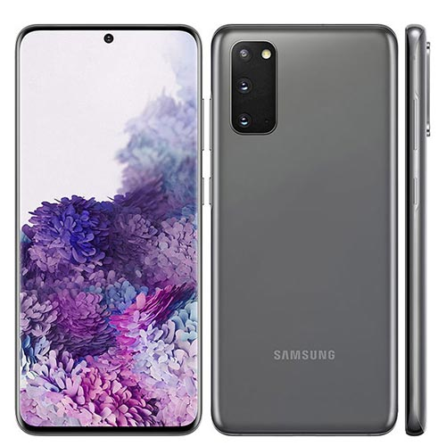 گوشی موبایل سامسونگ Galaxy S20 ظرفیت 128 گیگابایت