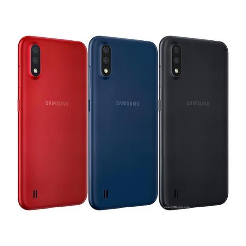 گوشی موبایل سامسونگ Galaxy A01 ظرفیت 16 گیگابایت