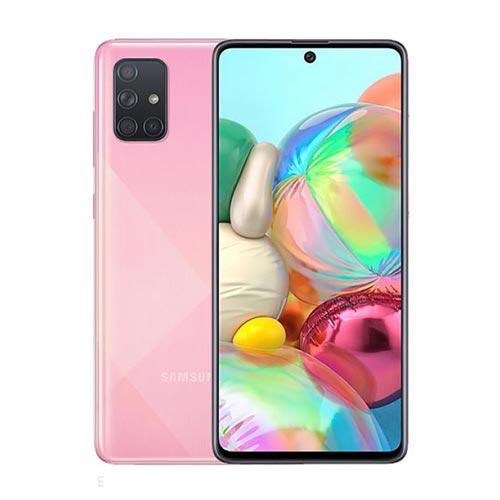 گوشی موبایل سامسونگ Galaxy A71 ظرفیت 128/8 گیگابایت