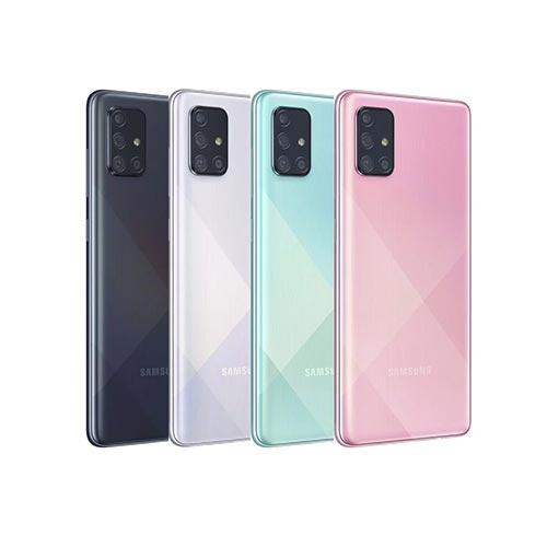 گوشی موبایل سامسونگ Galaxy A71 ظرفیت 128 گیگابایت