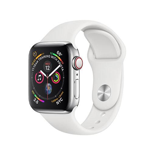 ساعت هوشمند طرح اپل واچ ۴
