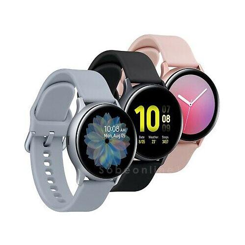 ساعت هوشمند سامسونگ مدل Active 2 SM-R20