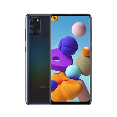 گوشی موبایل سامسونگ Galaxy A21s ظرفیت64 گیگابایت