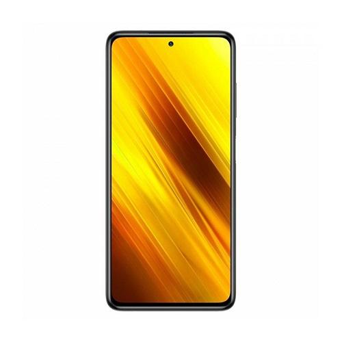 گوشی موبایل شیائومی Poco X3 NFC ظرفیت 128/6 گیگابایت