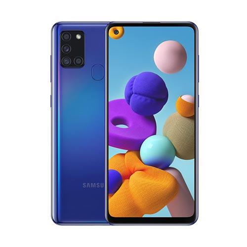 گوشی موبایل سامسونگ Galaxy A21s ظرفیت32 گیگابایت