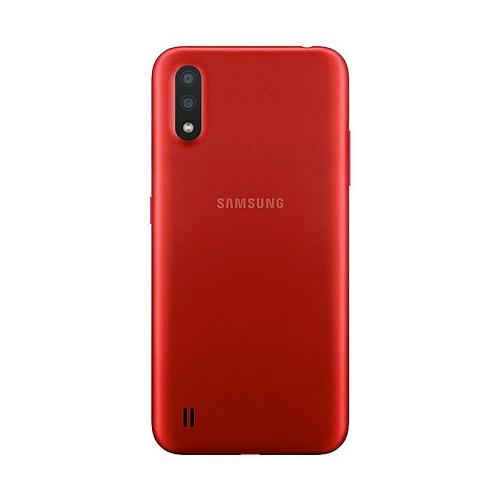 گوشی موبایل سامسونگ Galaxy M01 با ظرفیت 32/3 گیگابایت