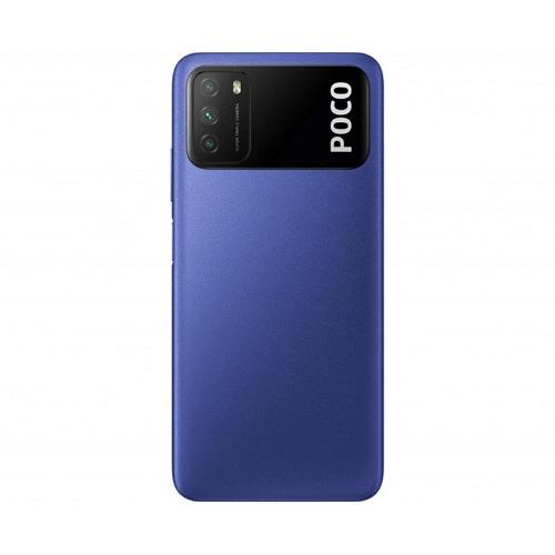 گوشی موبایل شیائومی Poco M3 ظرفیت 64/4 گیگابایت