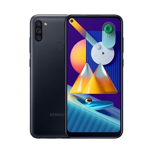 گوشی موبایل سامسونگ Galaxy M11 با ظرفیت 64/4 گیگابایت